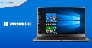 10 Cara Mudah Meningkatkan Kinerja dari Windows 10 yang Lelet