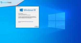 Windows 10 dapat blokir program yang tidak diharapkan secara automatis, ini triknya